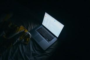 dark email