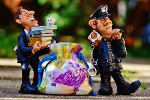 big data policia