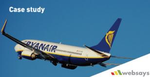 Websays Ryanair Atención al cliente