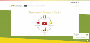 la experiencia circular