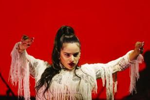 Rosalía Sónar 2018