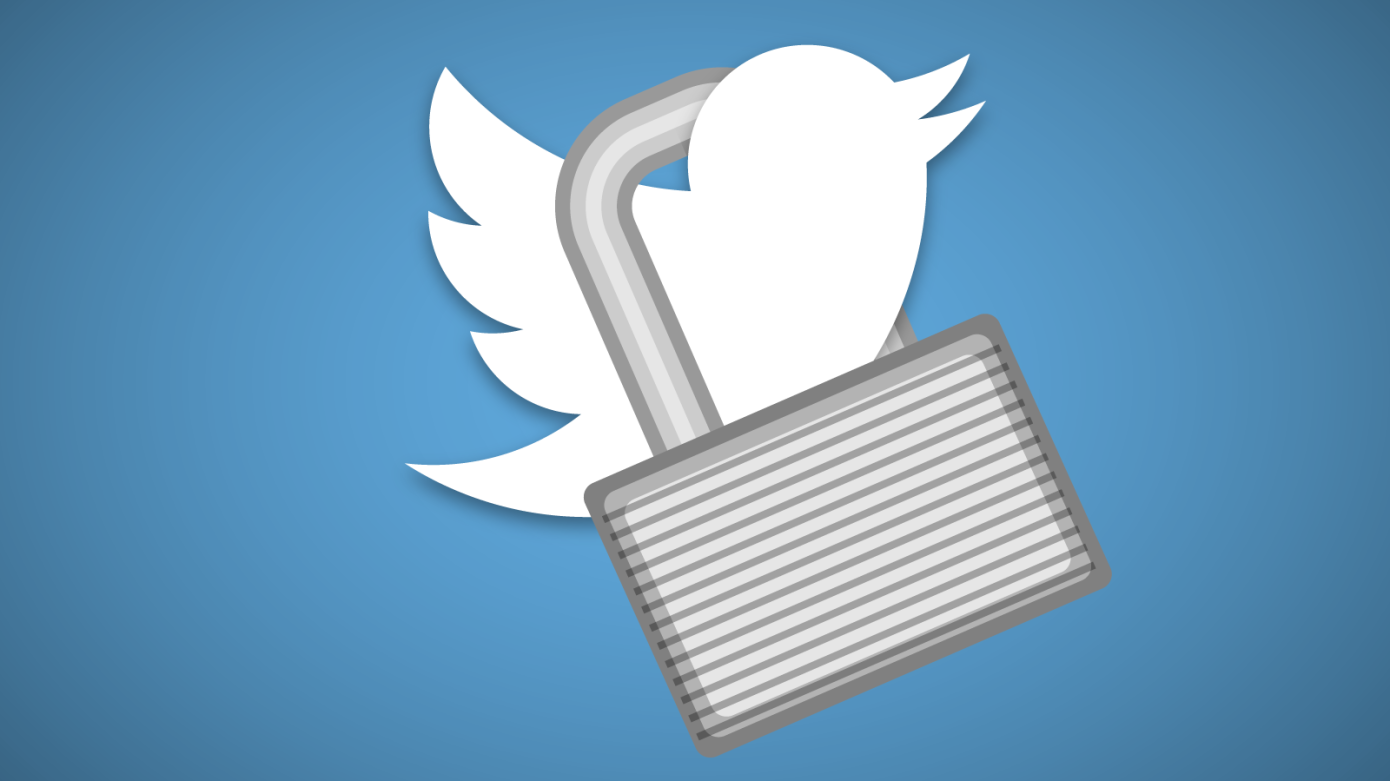 twitter restricts API